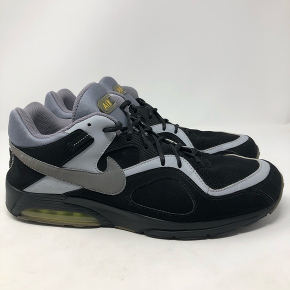 Armstrong Íntimo Lavar ventanas  Nike Shoes | Nike Air Max Go Strong Sneakers | Poshmark